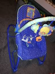 Fisher Price Baby Rocking Chair Mulfunctional Baby Rocking Chair Comfort Can Push And Shake Girl Rocker Chair Rocker With Infant Cradle Music Electric Newborn 3 In 1 Pushchair Stroller Combination Buggy Twoway Jogger Travel System Pram Purpleblue Prams Pushchairs Mastela 5 And Bassinet For Stylish Convient Detachable Manual Chicco Hoopla Bouncer Pink In West Kilbride North Ayrshire Gumtree Children Girls Gift Cute Plastic Doll Walker Sofa For Accsories House Fniture Decoration Automatic Vibrating Musical Recliner Cradling Swing Free Shippgin Chairs From On