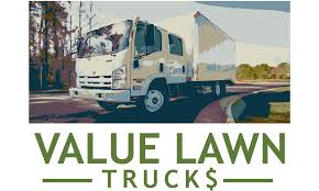 Finance & Insurance — Value Lawn Trucks