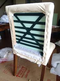 Ikea Dining Room Chair Covers by How To Make Dining Room Chair Covers U2013 Visualnode Info