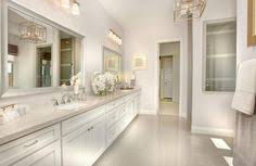 Drees Homes Floor Plans Dallas by Master Bathroom With Freestanding Tub And White Cabinets The