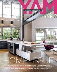 YAM Magazine By Page One Publishing - Issuu Home Design Magazine Annual Resource Guide 2016 Suncoast By Best Ideas Stesyllabus 2014 Interior Designs Of Royal Residence Iilo Houses Pansol Rufty Homes Contemporary Stone Tile Stunning Decorating 21 Best Porches Midwest Images On Pinterest Custom Built Jay Unique Designer Amusing Condambary Photos Door Steel Iranews Extraordinary Miami