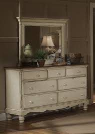 Dresser Mirror Mounting Hardware by Amazon Com Hillsdale House Furniture Wilshire Antique Mirror