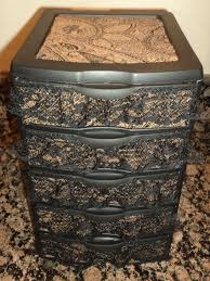 furnitures astonishing sterilite drawers for pretty home storage