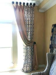Jcpenney Curtains For Living Room Custom Window Treatments Side Panels Dining Rooms Blinds Sets
