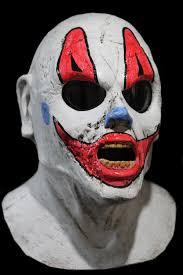 Myers Pumpkin Patch Harrisonburg Va by Zombie Paintball Mask U2013 Living Dead Clown U2013 Beyond The Grave