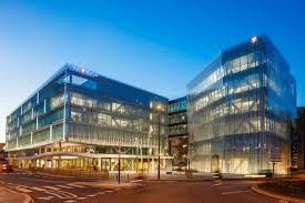 glass sunscreens credit mutuel hq sadev architectural glass
