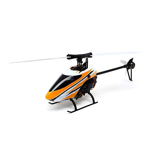 Blade Blh9300 130S RC Helicopter - Orange, with Safe