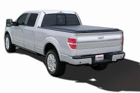 Access Original Roll Up Tonneau Truck Bed Cover 11389 2015-2017 Ford ...