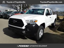 New Toyota Tacoma At Toyota Of Fayetteville Serving NWA ... Used 2015 Toyota Tacoma Access Cab Pricing For Sale Edmunds 2016 Trd Sport 44 Double Savage On Wheels 1996 Grand Mighty Capsule Review 1992 Pickup 4x4 The Truth About Cars Loughmiller Motors 2002 Of A Lifetime 1982 How Japanese Do 2017 Clermont Trucks Modern Of Boone Serving Hickory 1978 Truck 20r 4 Cylinder Engine Working Good Pro Is Bro We All Need 2012 Reviews And Rating Motor Trend