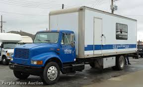2001 International 4700 Mobile Office Truck With Generator |... Noodle Wagon Food Truck Selling High End Cuisine To Office Workers With Crane Stolen From Tampa Business Tbocom Rare Volusia County Sheriffs Swat Youtube Filebox Office Bedford Truck 1jpg Wikimedia Commons Ram Mounts Laptop Solution Photo Image Gallery Mercedesbenz O 100 Mobile Post Austria 1938 Marietta Supply Box Clayman Associates Two Associates A Work Coinental Stamp Delivers Help To The Hungry Park Labrea News Postal Driver Robbed At Gunpoint In Hartford Nbc Connecticut Spot Unit Habersham County