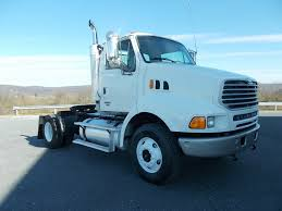 STERLING - Tractors - Semi Trucks For Sale - Truck 'N Trailer Magazine Fleet Truck Parts Com Sells Used Medium Heavy Duty Trucks Sleeper Semi For Sale Stunning By Owner And Midwest Peterbilt Truckingdepot Lvo Semi Truck Sale Owner 28 Images Used 780 Big For Lovely For Sale 2017 389 Flat Top 550hp 18 Speed 23 Gauges 2019 Silverado 2500hd 3500hd Privately Owned Trucks Ingridblogmode Trailers Tractor Tesla An Look Inside The New Electric Fortune