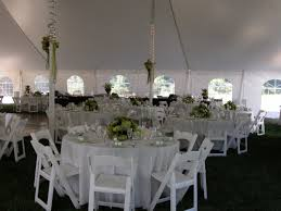 Hercules Resin Folding Chairs by White Resin Folding Chairs Go Great With Any Event Chair