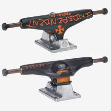 11 Stereotypes About Independent Trucks Size Chart That Aren't ...
