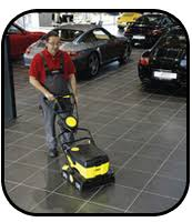 Floor Scrubbers Home Use by Kärcher Commercial Floor Scrubbers