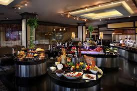 buffet cuisine atrium the landmark sukhumvit
