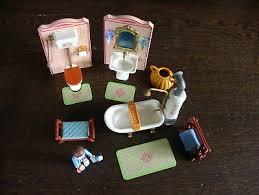 spielzeug puppenhaus playmobil nostalgie rosa puppenhaus