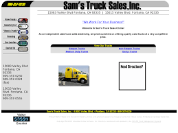 Sams Truck Sales Competitors, Revenue And Employees - Owler Company ... Kenworth Trucks In Fontana Ca For Sale Used On Buyllsearch Tec Equipment Leasing And Rental My Eagle Truck Pickup Sales Ca 16310 Slover Avenue 92337 Retail Property For 2007 Ford F750 Terex Bt2857 14 Ton Crane In Used 2015 Kenworth T680 Tandem Axle Sleeper For Sale In Snap Arrow Autos Post Photos On Pinterest 2008 Freightliner Fld120 Water Auction Or Lease