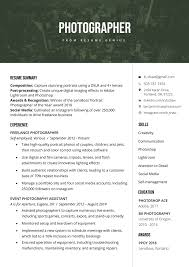 Photographer Resume Sample & Writing Tips | Resume Genius Freetouse Online Resume Builder By Livecareer Awesome Live Careers Atclgrain Sample Caregiver Lcazuelasphilly Unique Livecareer Cover Letter Nanny Writing Guide 12 Mplate Samples Pdf View 30 Samples Of Rumes Industry Experience Level Test Analyst And Templates Visualcv Examples Real People Stagehand New One Page Leave Latter Music Cormac Bluestone Dear Sam Nolan Branding