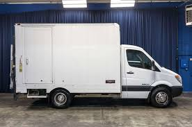 Used 2007 Dodge Sprinter 3500 Box Truck RWD Diesel Minivan/Van For ... Mercedes Sprinter Box For Sale Van Rentals Ie Mercedesbenz 516 Cdi Closed Box Trucks For From Dodge In Texas Sale Used Cars On Buyllsearch 2010 Mercedesbenz 3500 12 Ft Truck At Fleet Lease Curtain Side Luton Vantastic 1999 Ford F350 Uhaul Airport Auto Rv Pawn 2005 F450 Diesel V8 Used Commercial Van Maryland 313 Cdi Lwb Luton Box Blue Efficiency 2007 Rwd Minivvan Rv Out Of The 2016 Truck Showcase Youtube