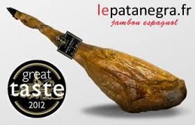 caractéristiques et types du pata negra le jambon espagnol