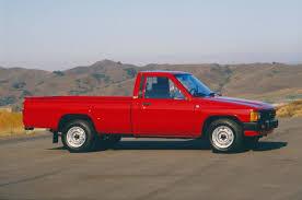 1991 Nissan Truck Engine
