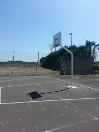terrain de basket exterieur kerlouan coeur du pays pagan equipement skate park