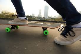 How To Make A Skateboard Faster | LIVESTRONG.COM Penny Burgundy 22 Skateboard Mainland Skate Surf Royal Standard Inverted Kgpin Trucks Raw 50 Free How To Put Together A 16 Steps With Pictures Ralph 27 Skateboards Thailand Official Store Blink S Owners Help Does Your Front Truck Look Like This Arbor Bug Foundation 36 Complete Longboard Silver Trucks Ghost Surge Zenbot Ninja Buy Online In South Africa Paris Savant 180mm 43 Set Of 2 Electro Kryptonics Walmartcom Sweet Tooth Ralph Simpsons 2018 Adjust And Wheels