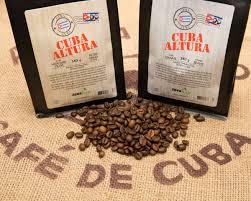 Cuba Altura Whole Bean