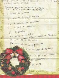 Carta A Los Reyes Magos Comunicación Universitaria
