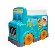 Se Divirta Essa Transformação Saborosa Com O Meu Primeiro Food Truck ... Mega Bloks Fire Truck Rescue Amazoncom First Builders Dump Building Set Toys Truck In Guildford Surrey Gumtree Food Kitchen Fisherprice Crished Toy Finds Minions Despicable Me Bob Kevin Stuart Ice Scream Cat Lil Shop Your Way Online Shopping Ride On Excavator Direct Office Buys Mega From Youtube Blocks Buy Rolling Servmart Canterbury Kent