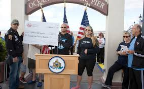 OC Home Bank Big Sponsor of the Walk for the Wounded