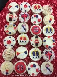 Cupcakes Take The Cake Even More Diamond Jubilee