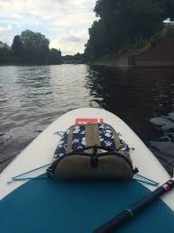 Sup Board Deck Bag by The Retro Sup Deck Bag Is A Dream Bag Sup Board Guide