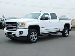 2016 Used GMC Sierra 2500HD 4WD CREW CAB SLT ALL TERRAIN At Watts ... Used 2017 Gmc Sierra 1500 Denali 4x4 Truck For Sale Pauls Valley Ok Slt In 2010 4x4 Regular Cab Long Bed At Choice One 2012 Sierra I Auto Partners Serving Highland Stock 17769 Altoona Ia 2014 Sle Fine Rides Goshen Iid 18233905 Crew Cab 4wd 1435 Landers 2500hd Crew 1537 North Sussex Vehicles For 2015 Nalley Volkswagen Of