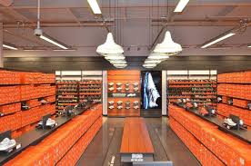 Nike Factory by Nike Shows New Look Free Gifts This Weekend The San