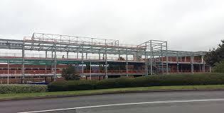 siege social aldi aldi office redevelopment easi edge ltd