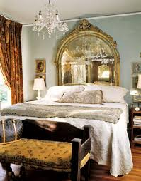 Headboard Designs For Bed by 19 Cool Ideas To Use Mirrors As Headboard Shelterness