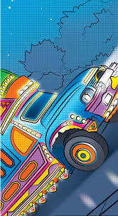 Truck Art | The DAWN National Weekend Advertiser Original Volkswagen Beetle Painted In The Traditional Flamboyant Seeking Paradise The Image And Reality Of Truck Art Indepth Pakistani Truck Artwork Art Popular Stock Vector 497843203 Arts Craft Pakistan Archive Gshup Forums Of Home Facebook Editorial Stock Photo Image 88767868 With Ldon 1 Poetry 88768030 Trucktmoodboard4jpg 49613295 Tradition Trundles Along Google Result For Httpcdnneo2uks3amazonawscom