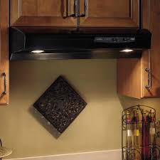 stainless steel under cabinet range hood inch 36 inch ductless