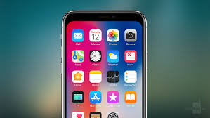 t like the iPhone X notch Here s 15 wallpapers that make it