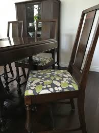 Dining Room Chair DIY - Life Is Better At Home