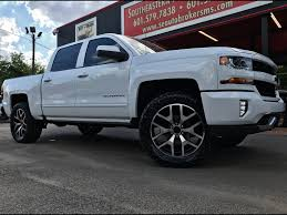 Used 2018 Chevrolet Silverado 1500 For Sale In Hattiesburg, MS 39402 ... Used Cars For Sale Hattiesburg Ms 39402 Lincoln Road Autoplex Lexus In Tractors Unlimited Tractor Sales Service 2017 Ford F250 Sd Daniell Motors Trucks For In Ms Best Truck Resource Smith Motor Company Cab Chassis Trucks For Sale In Empire Empiretruck Twitter Defense Department To Auction Camp Shelby Truck