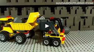LEGO CITY MINING TRUCK 4202 On Vimeo Technnicks Most Teresting Flickr Photos Picssr City Ming Brickset Lego Set Guide And Database F 1be Part Of The Action With Lego174 Police As They Le Technic Series 2in1 Truck Car Building Blocks 4202 Decotoys Lego Excavator Transport Sonic Pinterest City Itructions Preview I Brick Reviewgiveaway With Smyths Ad Diy Daddy Speed Build Review Youtube