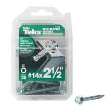 Grk Cabinet Screws Home Depot by Self Drilling Screws Screws The Home Depot