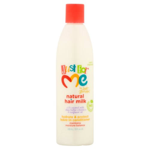 Just for Me Natural Hair Milk Leave In Conditioner - 10oz
