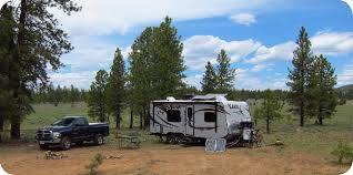 I Had Been Looking For An Off Road Grid Trailer Several Years Starting With The Toy Haulers But Decided They Were Too Large And Heavy My