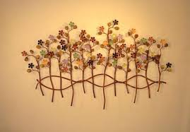 Flower Wall Decor Target by Wall Ideas Metal Flower Wall Decor Metal Flower Wall Decor Hobby