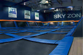 DEAL! Two 60-Minute Jump Passes At Sky Zone – South ...