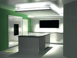 eclairage cuisine plafond eclairage indirect led plafond eclairage indirect led faux plafond