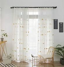 transparente gardinen vorhänge und andere gardinen